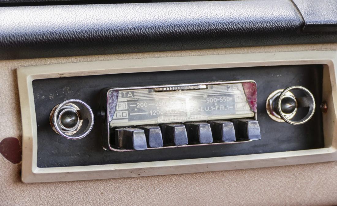 Citroen DS 2111